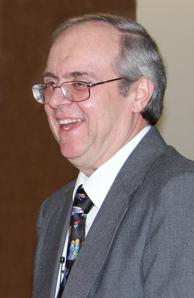 Pastor Glen Hieb