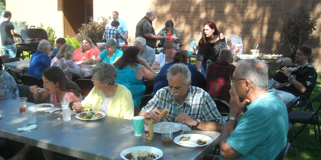 2018 Church Picnic